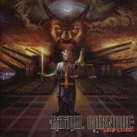 Ritual Carnage — I, Infidel (2005)