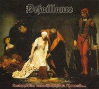Défaillance - Contemplation Misanthropique De L\'Humanité...