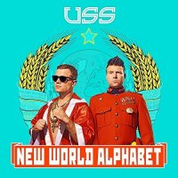 Ubiquitous Synergy Seeker-New World Alphabet