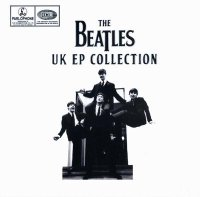The Beatles-UK EP Collection