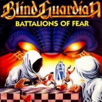 Blind Guardian-Battalions of Fear