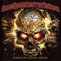 Kneipenterroristen — Schneller Lauter Harter (2017)