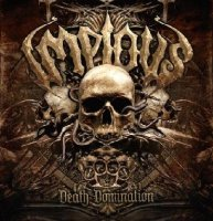Impious — Death Domination (2009)