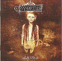 Mortiis-The Grudge