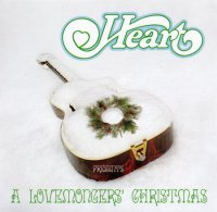 Heart-A Lovemongers' Christmas