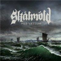 Skálmöld - Með Vættum (2014)