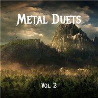 VA-Metal Duets Vol. 2