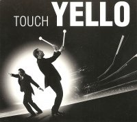 Yello — Touch Yello (Digipak, reissue 2014) (2009)  Lossless