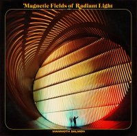 Mammoth Salmon — Magnetic Fields Of Radiant Light (2017)