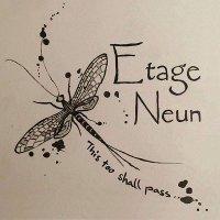 Etage Neun — This Too Shall Pass (2017)
