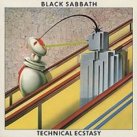 Black Sabbath-Technical Ecstasy
