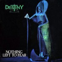 Destiny-Nothing Left to Fear