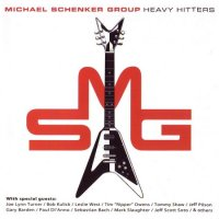 The Michael Schenker Group-Heavy Hitters