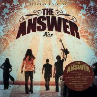 The Answer-Rise (Special Edition, 2CD)