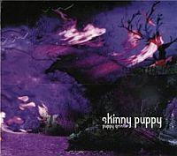 Skinny Puppy-Puppy Gristle