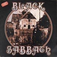 Various Artists-Black Sabbath \'S/T\' : The CVLT Nation Sessions