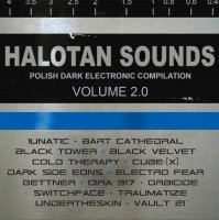 VA-Halotan Sounds Volume 2.0