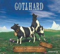 Gotthard-Made In Switzerland