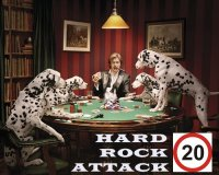 Various Artists - Hard-Rock Attack vol.20