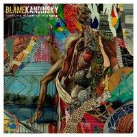 Blame Kandinsky-Spotting Elegance In Chaos
