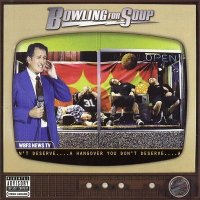Bowling For Soup-A Hangover You Don't Deserve