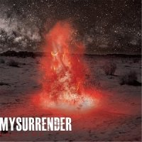 My Surrender-Consume