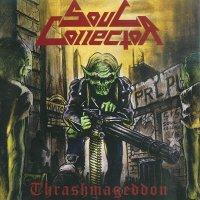 Soul Collector — Thrashmageddon (2014)