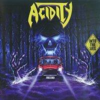Acidity-Into the Lies