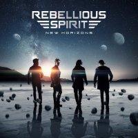 Rebellious Spirit — New Horizons (2017)