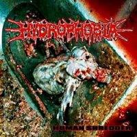 Hydrophobia - Human Shredder