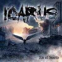 Icarus-En el Suelo