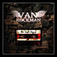 Van Rockman - The Lost Tapes (2017)