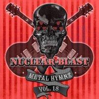 VA-Metal Hymns Vol.18