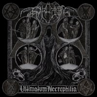 Svarttjern — Ultimatum Necrophilia (2014)