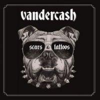 Vandercash-Scars And Tattoos