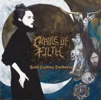 Cradle of Filth-Total Fucking Darkness (compilation)