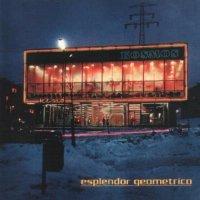 Esplendor Geométrico — Kosmos Kino [Rereleased 1996] (1988)