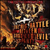 VA-The Goth Chronicles - The Big Battle Between Good And Evil Part 2