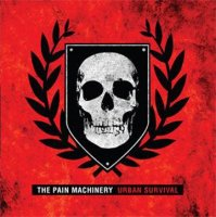 The Pain Machinery-Urban Survival