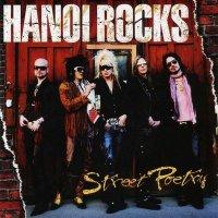 Hanoi Rocks-Street Poetry