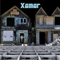 Xamar — Gaslight Regime (2017)