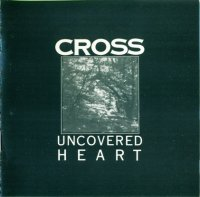 Cross-Uncovered Heart