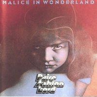 Paice Ashton Lord-Malice In Wonderland