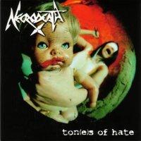 Necrodeath-Ton(e)s Of Hate