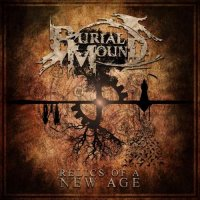 Burial Mound-Relics of a New Age