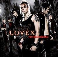 Lovex-Pretend or Surrender