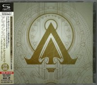 Amaranthe-Massive Addictive (Japanese Deluxe Editions)