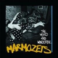 Marmozets-The Weird and Wonderful Marmozets