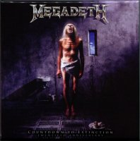 Megadeth-Countdown to Extinction (20th Anniversary Edition 2CD)