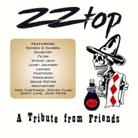 Various Artists-ZZ Top: A Tribute From Friends
